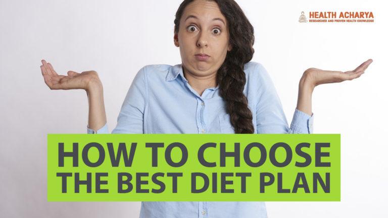 5 weight loss diet plan
