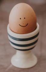 वजन घटाने के लिए अंडा आहार आसान बना दिया