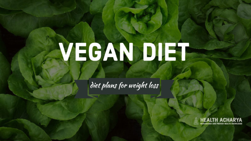 vegan diet for beginners