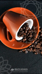 can coffee improve metabolism?
