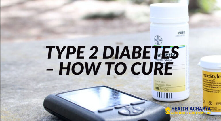 cure type 2 diabetes