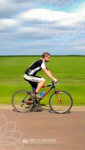 व्यायाम मेटाबॉलिज्म को बढ़ा सकता है
