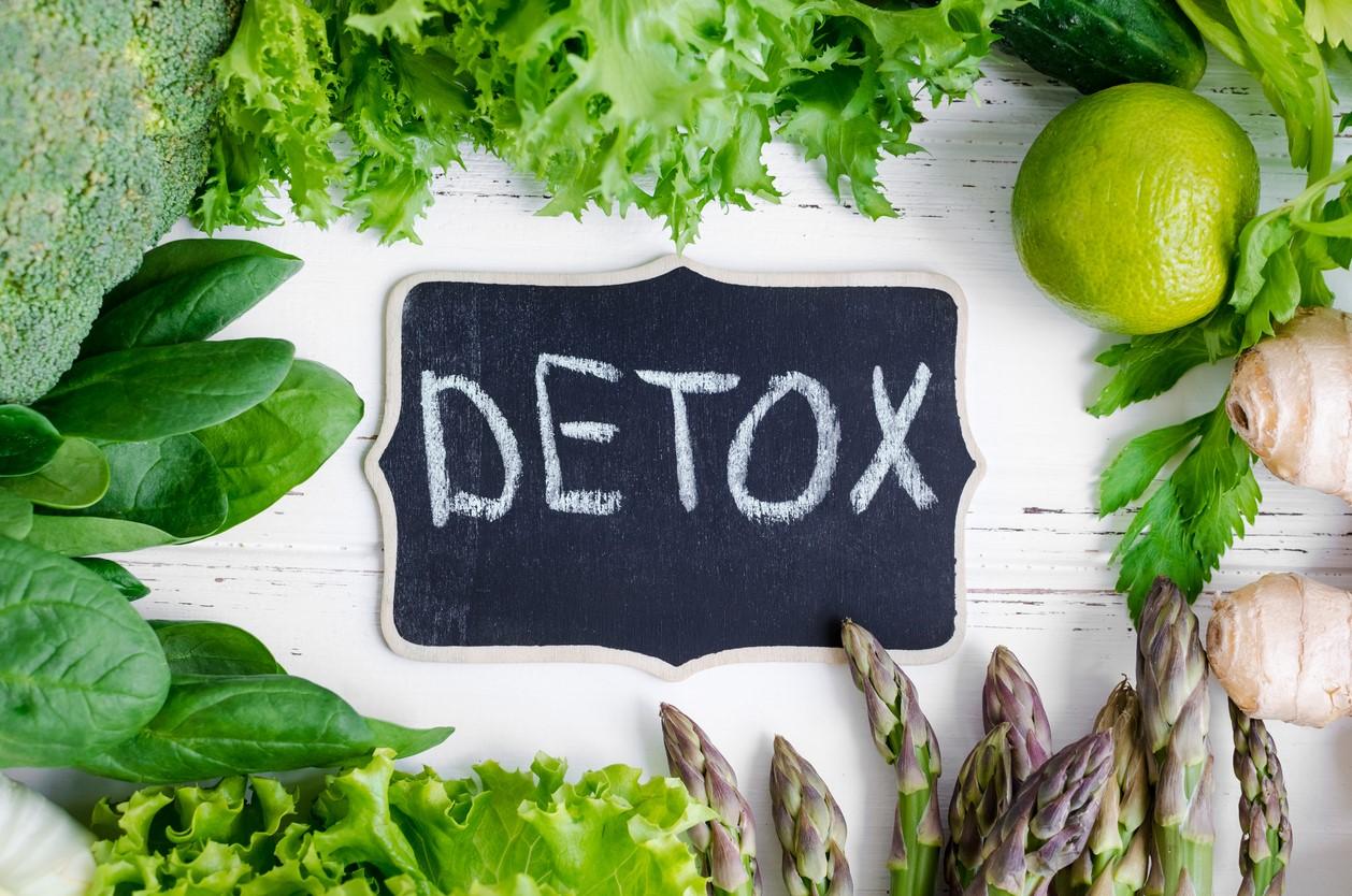 Detox Control