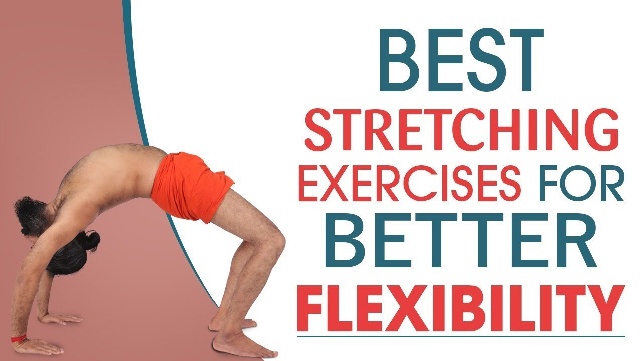 Best Stretching Exercises